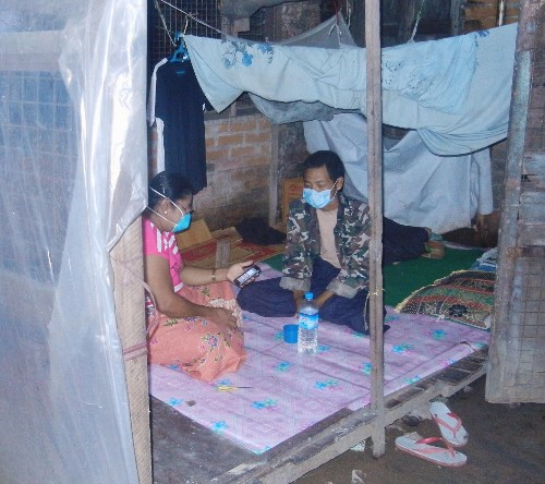 Three NGOs Fighting Tuberculosis With Mobile Tech