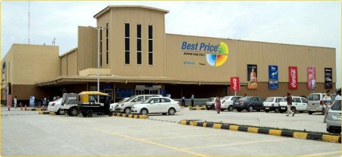 Walmart Targets India's Business Owners With New 'Best Price' Warehouse Club Site