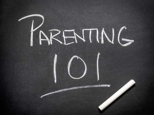 Blunt Prescriptions For The Parenting That Children Really Need (Hints For The Workplace, Too)