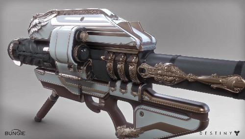 'Destiny' Is Now Drowning In Gjallarhorns, Proving A Big Nerf Is Needed
