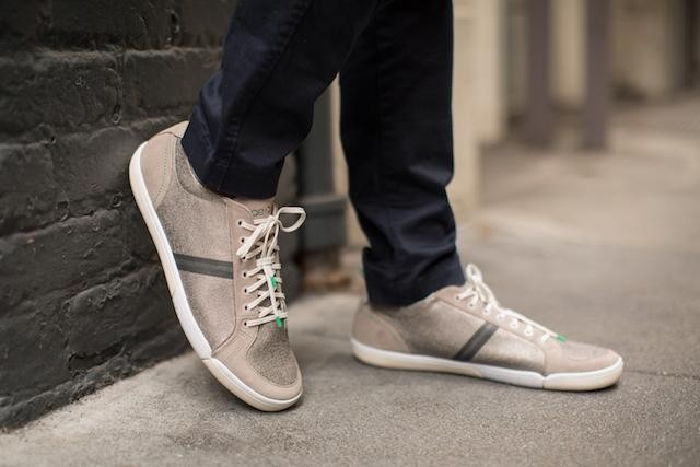 PLAE: The Tech-Driven Sneaker Brand Giving Consumers The Power To Customize Products