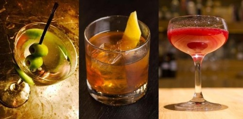 5 New York Bartenders Share Their Recipes for the Best 3-Ingredient Fall Cocktails to Make at Home
