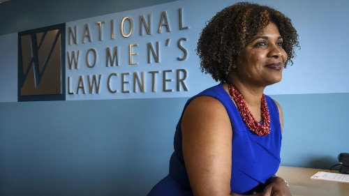 On Black Women's Equal Pay Day, Here's How Women Are Fighting To Close The Gap
