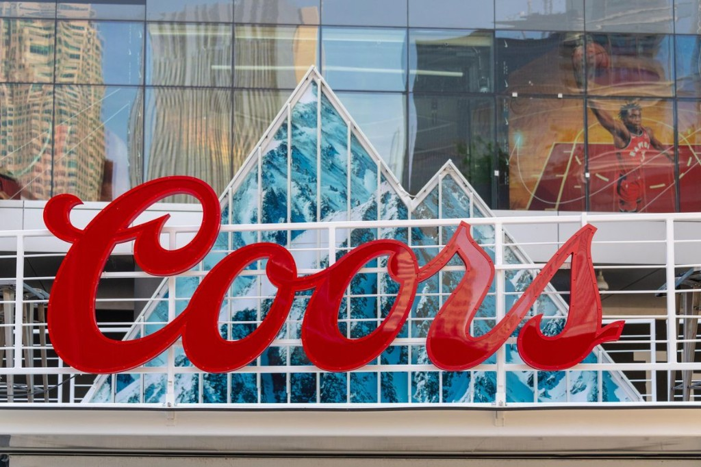 Brewing Giant Molson Coors Stock At A Decade Low: Enter For 30% Gains?