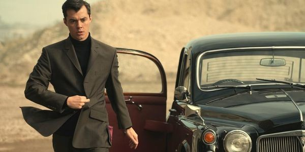 'Pennyworth' Review: Batman's Butler Gets A Competent Origin Story On Epix