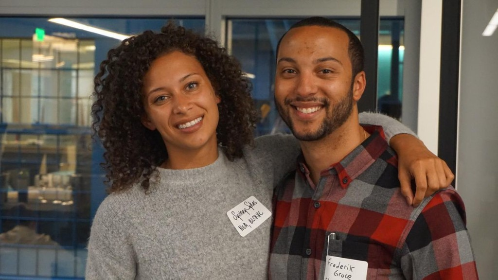 At Blck VC, Under 30 Investors Frederik Groce And Sydney Sykes Are Driving Venture Capital Forward