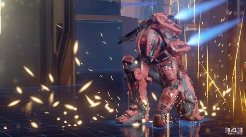Do Not Pre-Order 'Halo 5: Guardians' 9+ Months Early