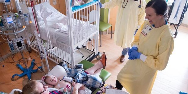 Children's Hospital Eases Patient Angst, Enlightens Donor Base Through Virtual Reality