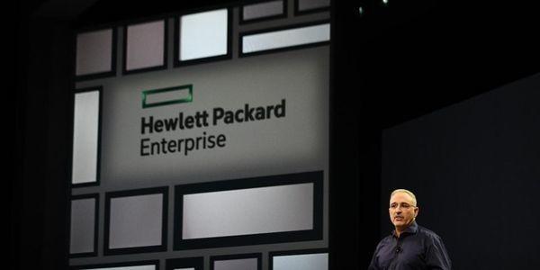 New Enterprise Blockchain Service On The Block: Can Hewlett Packard Enterprise Compete?