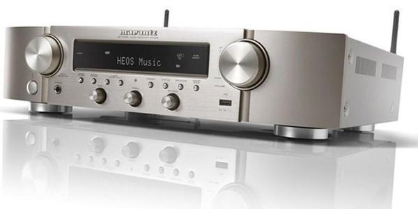 Marantz Launches Its Best Stereo Receiver For Music Lovers Who Want Entertainment From A Single Box
