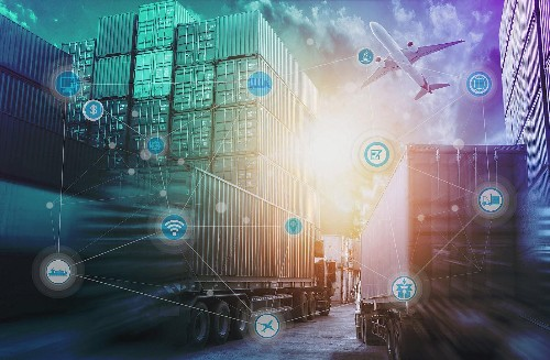73% Are Using Internet Of Things Data To Improve Their Business