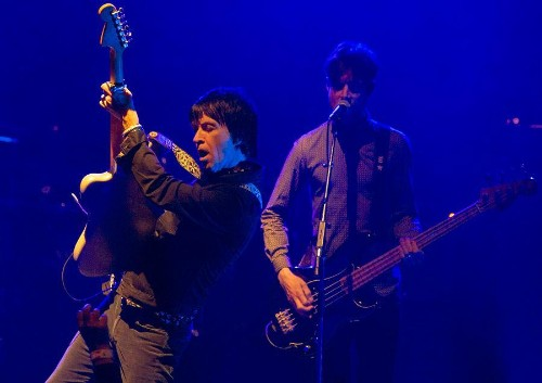 Johnny Marr Revisits Electronic And The Smiths, Displays Power Of New Solo Album On Stage In Chicago