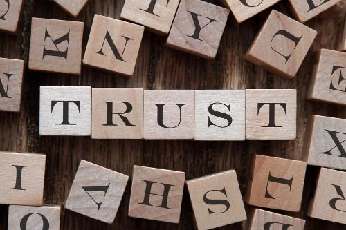 4 Ways To Define Trust In The New World Of Work
