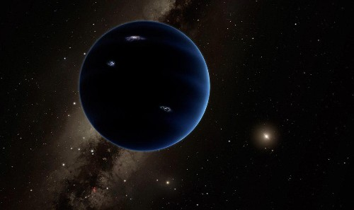 Our Obsession With Hidden Planets Didn't Start With Planet Nine