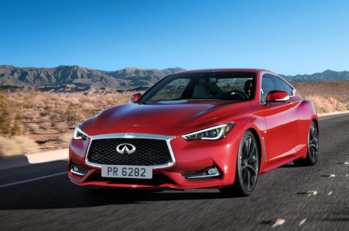The Infiniti Q50 Twin-Turbo V6: Tomorrow's Engine Technology Today