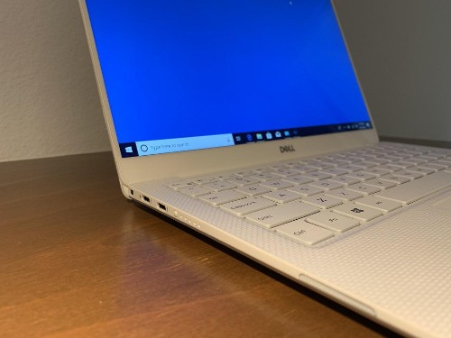 Dell XPS 13 9380 (2019): Actually, A Lot Has Changed -- First-Take Review