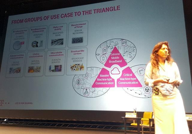 Transformative 5G Standards Near Completion