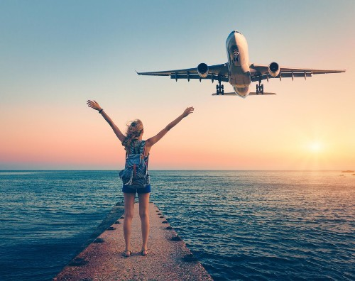 Surprise: Not Too Late To Save Money On Holiday Flights According To Adobe Analytics