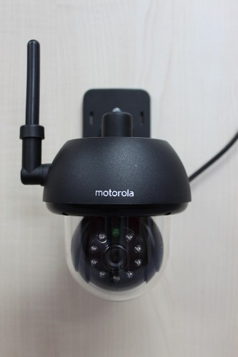 Developers Accidentally Ship Dropbox And Gmail Logins In Horribly Unsecure Motorola CCTV Cameras
