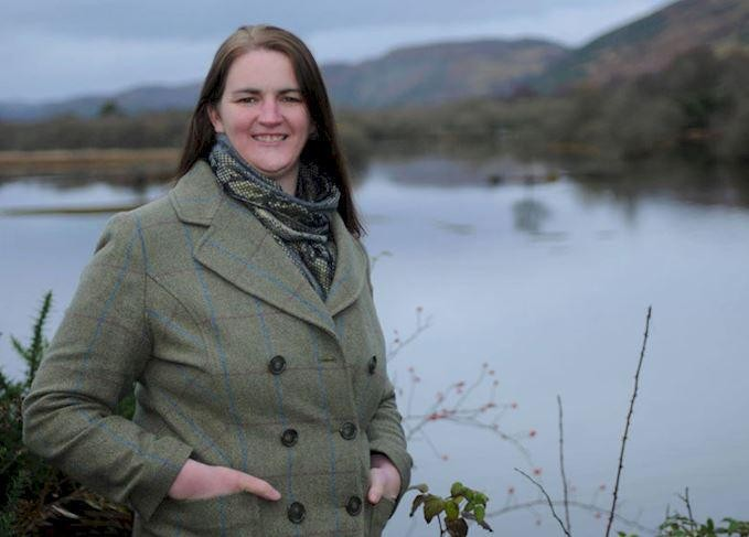 Whisky Breakthrough: The First Woman To Open A Scotch Whisky Distillery