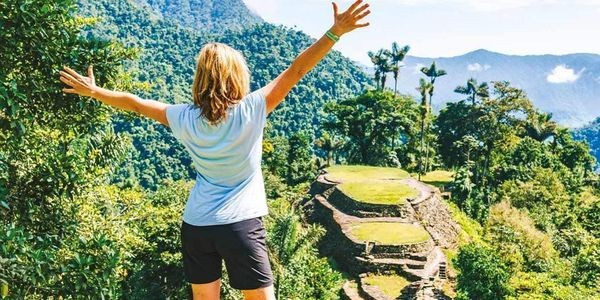 Adventure Tour Brings Young Travelers To Colombia's Lost City