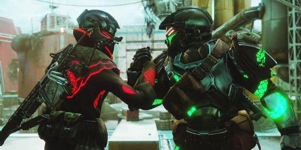 Original Gambit Should Kill Gambit Prime, If 'Destiny 2' Is Making Us Choose