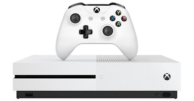 6 Reasons The Xbox One S Is More Important Than Even Microsoft Seems To Think It Is