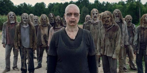 The FCC Is Fining 'The Walking Dead' $104,000 For The Weirdest Reason Ever