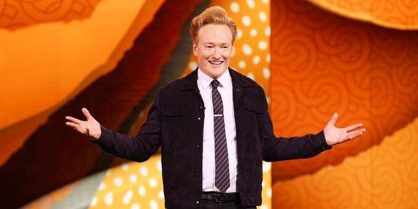 Conan O'Brien, Kumail Nanjiani And The Joy Of Surprise Comedy