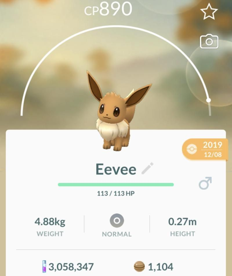 How To Choose Your Eevee Evolution In 'Pokemon GO': Jolteon, Flareon, Vaporeon, Umbreon, Espeon, Leafeon And Glaceon