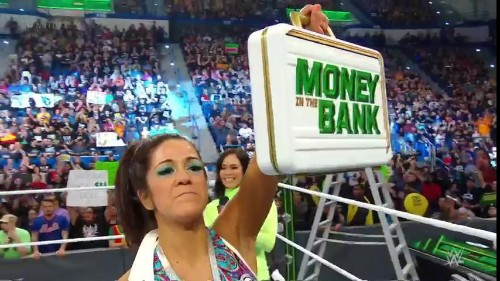 WWE Money In The Bank 2019 Results: Bayley's Big Victory Will Catapult Her Back To The Top Of WWE