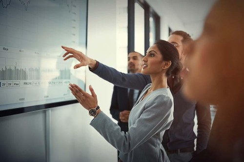 Creating A Data-Driven Culture: Why Leading By Example Is Essential