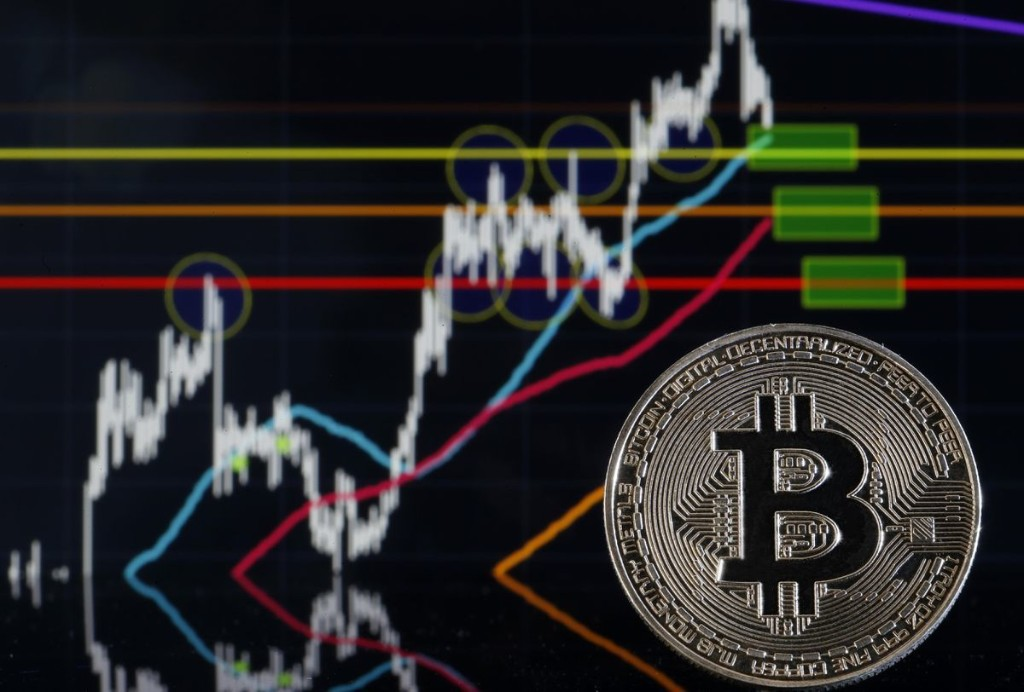 Bitcoin Is Braced For A Near-$1 Billion Shock This Week