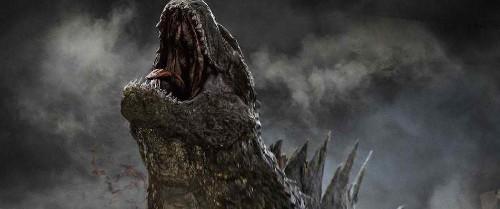 Godzilla Set To Destroy Weekend Box Office According To Social Data