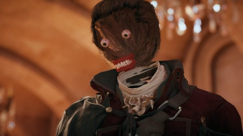 'Assassin's Creed: Unity' Makes A Strong Case For Video Game Recalls