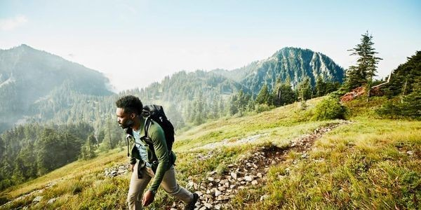 The Best Men's Hiking Shoes For 2019