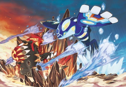 'Pokemon Omega Ruby And Alpha Sapphire' Top 3 Million Units In Just Three Days