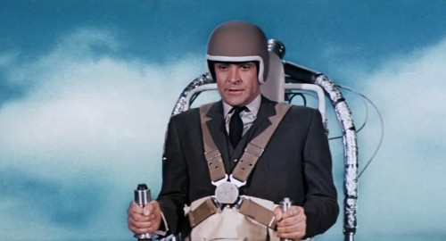 00...7 Of James Bond's Best (And Stupidest) Pre-'Spectre' Gadgets