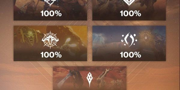 'Destiny 2' Mars Community Challenge Completed: Here Are the Rewards