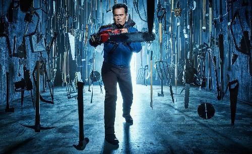 'Ash vs Evil Dead' Season 3 Review: The Most Evil Dead Thing To Ever Evil Dead