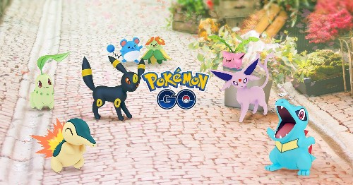 Why Is Gen 2 Not Making 'Pokémon GO' As Much Money As It Should?