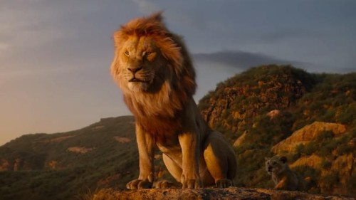 Friday Box Office: 'Lion King' Nears 'Frozen' As 'Spider-Man' Nears 'Skyfall'
