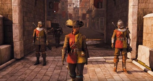 """A Guide To Character Creation In """"GreedFall'"""