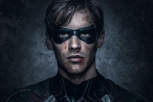 Locked Away On DC Universe, 'Titans' Is The (Second) Best Superhero Show Of The Year