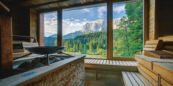 5 Beautiful Hotel And Resort Spas In Europe With Unforgettable Views