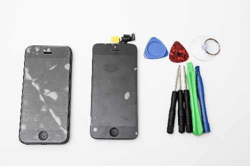 How To Replace Your iPhone 5's Screen