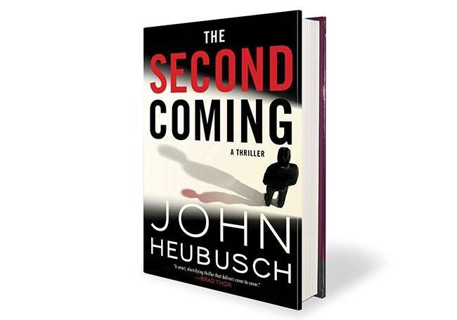 """Read """"The Second Coming""""--A Thrilling Race Against Time To Save Humanity"""