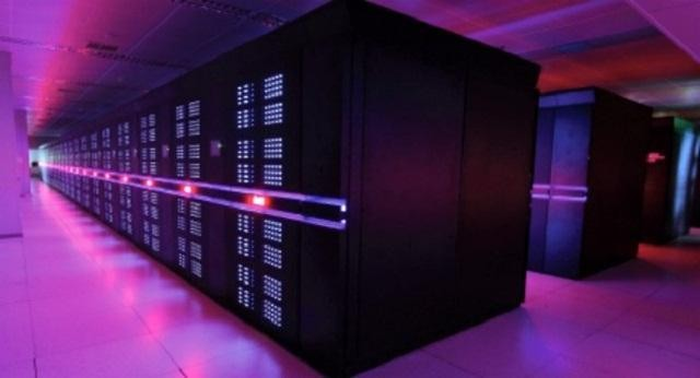 China's Tianhe-2 Remains The World's Fastest Supercomputer