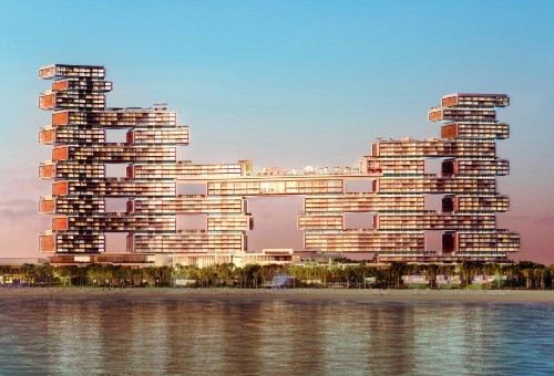Dubai's First 'Super-Prime' Residences Value Lifestyle First