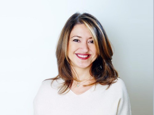 'Communities Are Growing In Viber,' Says CRO Cristina Constandache